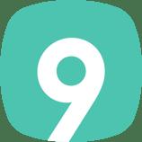 9ine Logo