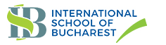 International School of Bucharest logo