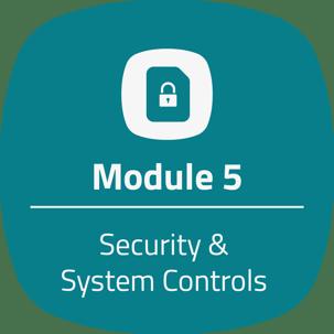 module 5 teal
