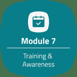 module 7 teal