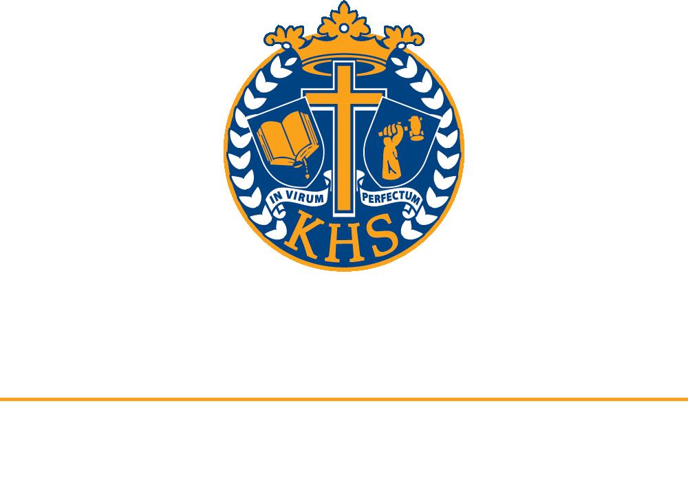 Kingham Hill Logo