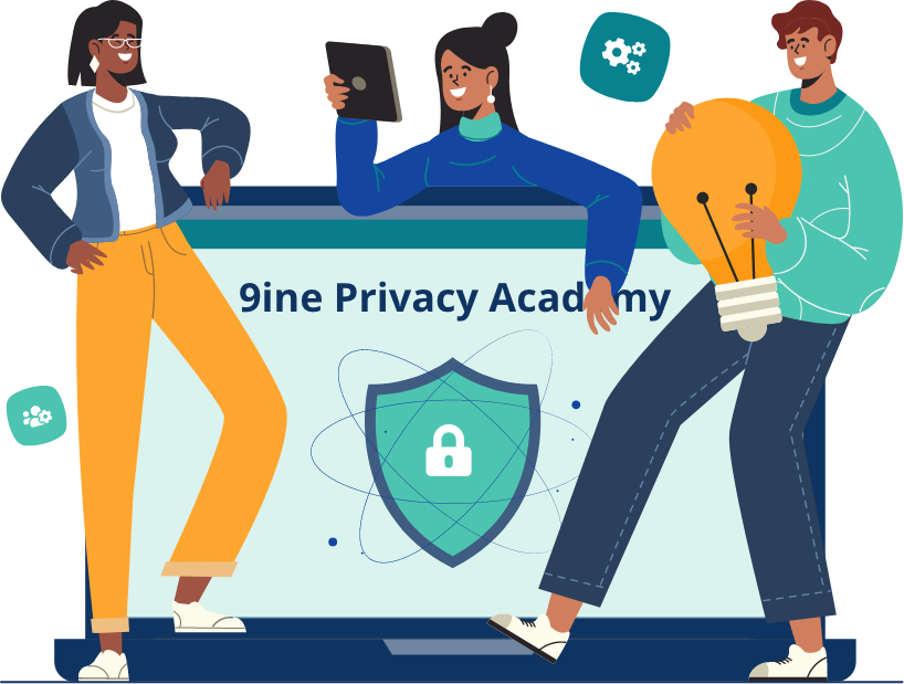 9ine Privacy Academy
