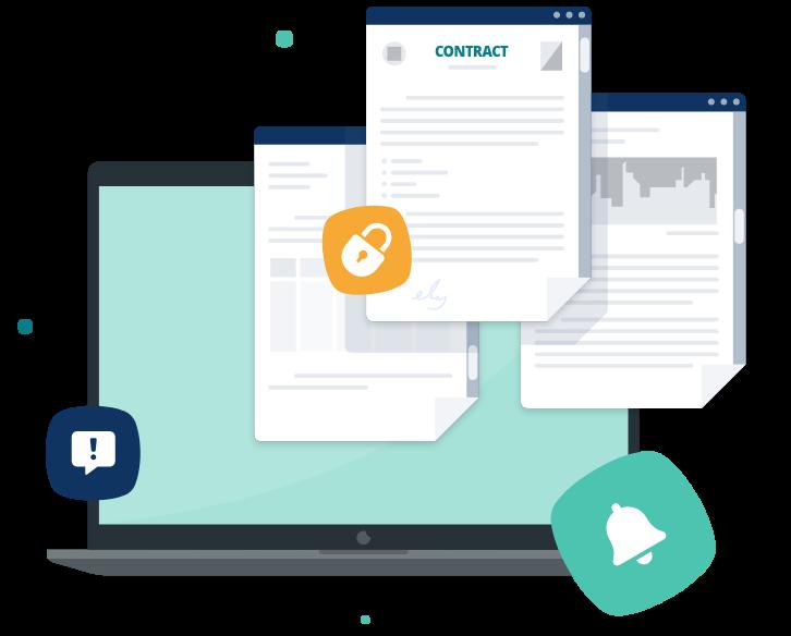 Vendor Procurement and  Contract Management